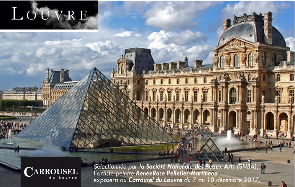 reneerose Louvre